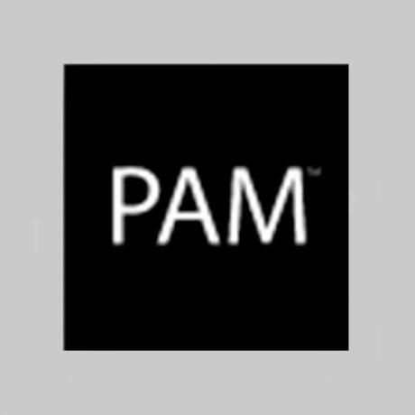 Pam-negre-logo